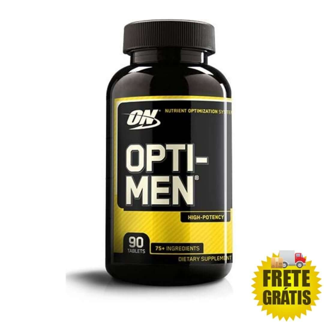 Multivitamínico Opti-Men