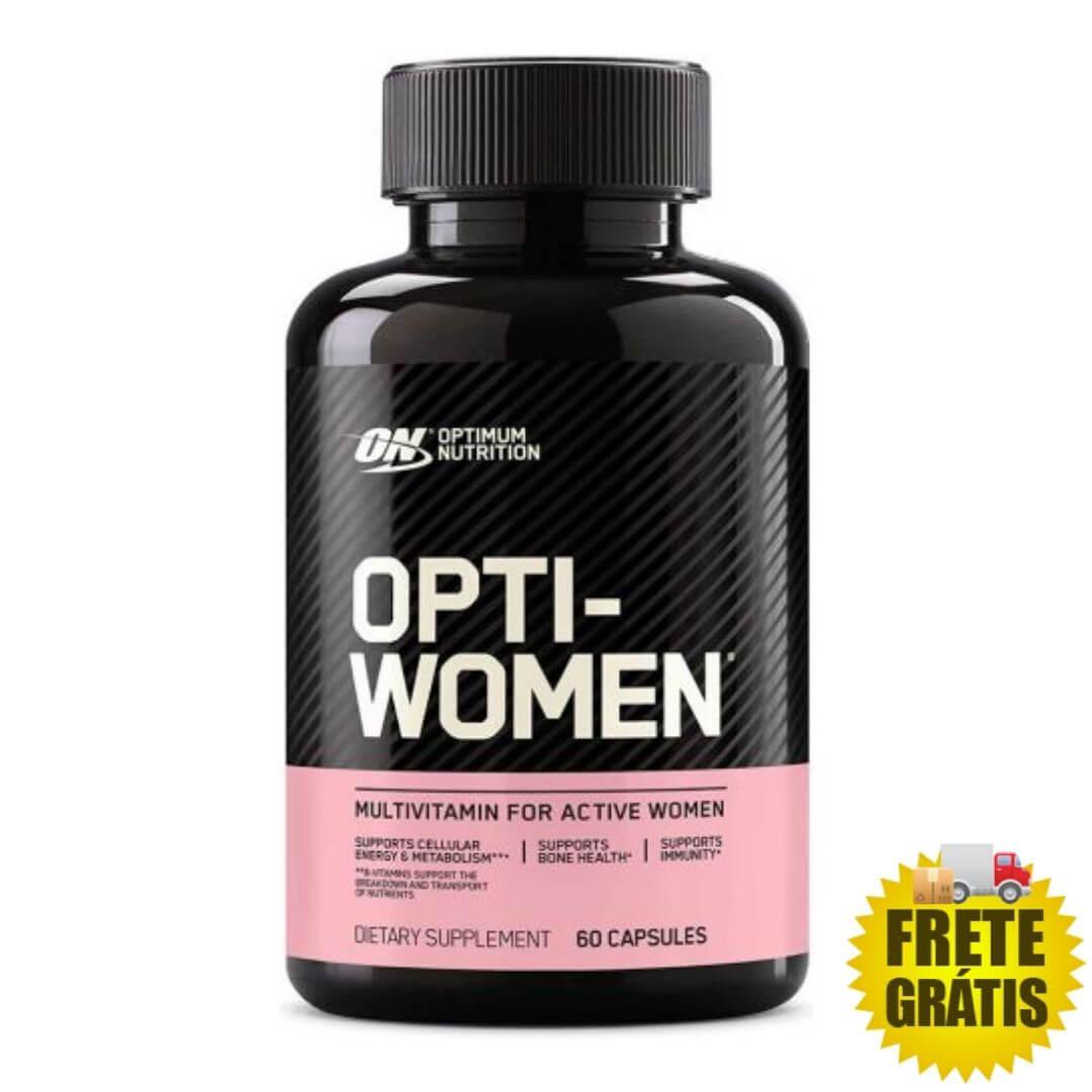 Opti-Women ON - Optimum Nutrition