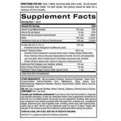 NuHair Rejuvenescimento Capilar - 60 tabletes