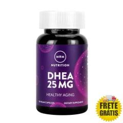DHEA 25mg MRM - 90 cápsulas