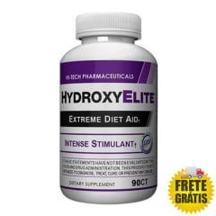 Hydroxyelite - Importado EUA - 90 cápsulas
