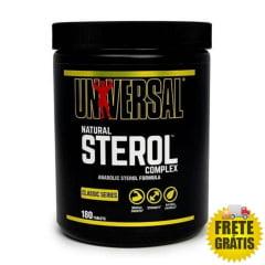 Natural Sterol Complex Universal