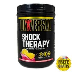 Pré-Treino Shock Therapy Universal