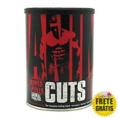 Animal Cuts 42 Packs - Universal Nutrition