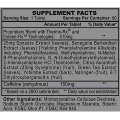 Stimerex ES Hi-Tech Pharmaceuticals